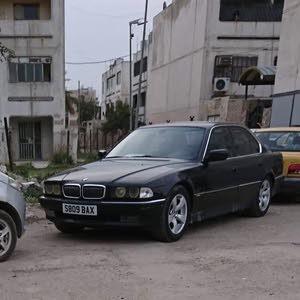 BMW730il  للبيع