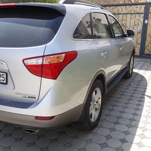 Veracruz 2013 - Used Automatic transmission