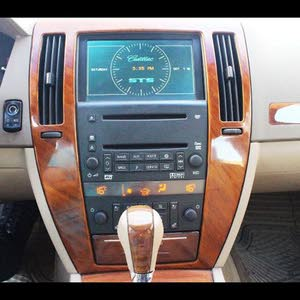 2006 Cadillac STS for sale in Amman