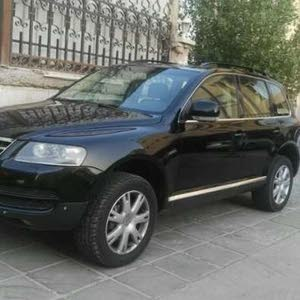Volkswagen Touareg 2007 v6 engine in good condition for sale.Full auto....