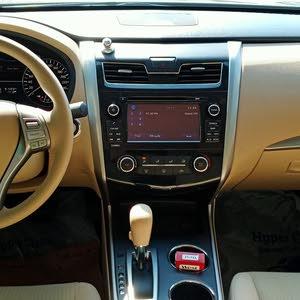Nissan Altima model 2016