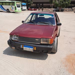 مازدا 323