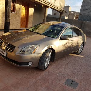 Maxima 2009 - Used Automatic transmission