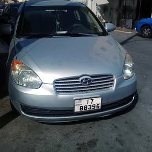 Accent 2008 for Sale