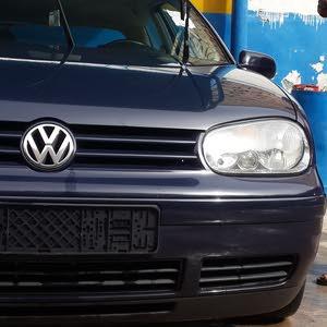 Volkswagen Golf 2004 - Used