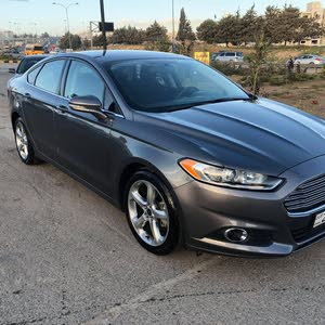 Used condition Ford Fusion 2014 with 60,000 - 69,999 km mileage
