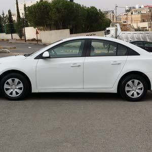 For sale Used Chevrolet Cruze