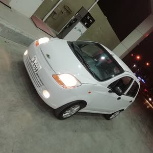 2006 Chevrolet Spark for sale in Amman