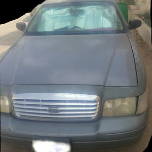 Available for sale! 0 km mileage Ford Crown Victoria 1999