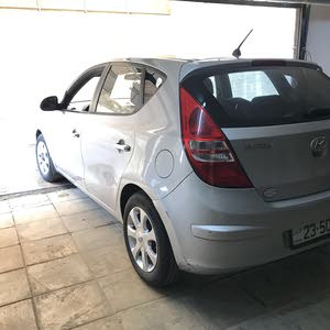 Hyundai i30 2012 - Used