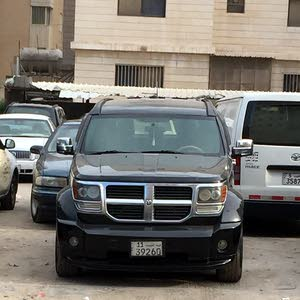 Automatic Dodge 2007 for sale - Used - Hawally city