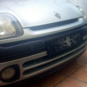 Renault Clio Used in Tripoli
