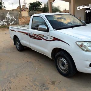 2010 Used Toyota Hilux for sale