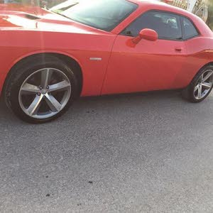 Red Dodge Challenger 2010 for sale