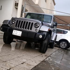 Best price! Jeep Wrangler 2015 for sale