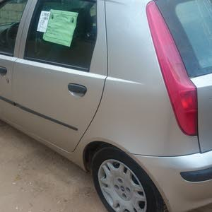 Manual Grey Fiat 2001 for sale