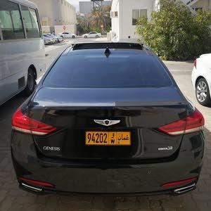Available for sale!  km mileage Hyundai Genesis 2015