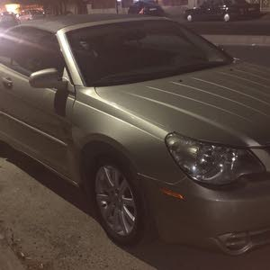 Automatic Chrysler Sebring 2008