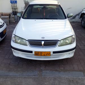 Nissan sunny 2002 good price
