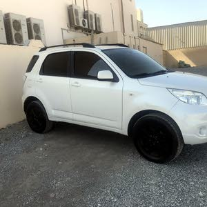 Automatic Daihatsu 2012 for sale - Used - Muscat city