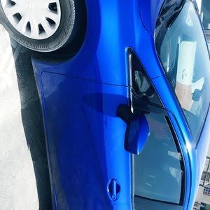 Blue Nissan Tiida 2015 for sale