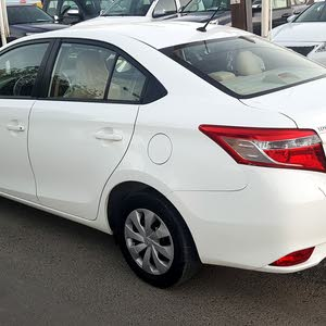 Used 2016 Toyota Yaris for sale at best price