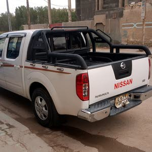 Available for sale! 0 km mileage Nissan Navara 2012