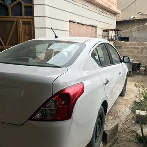 Gasoline Fuel/Power   Nissan Sunny 2017