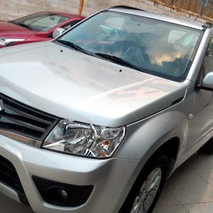 2016 Suzuki Vitara for sale in Amman
