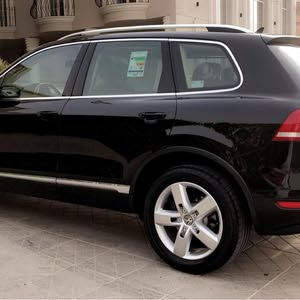 Volkswagen Touareg 2015 for sale