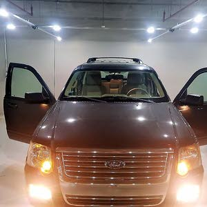 Ford Explorer car for sale 2010 in Amman city