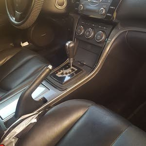 Mazda 6 car for sale 2013 in Muscat city