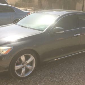 For sale 2010 Grey GS