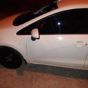 سيارة كيا ريو موديل  2013