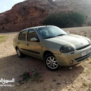 Renault Clio for sale, Used and Manual