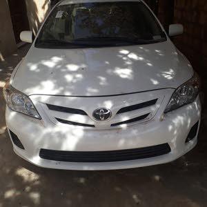 Toyota Corolla in Tripoli