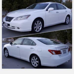 For sale Used Lexus ES