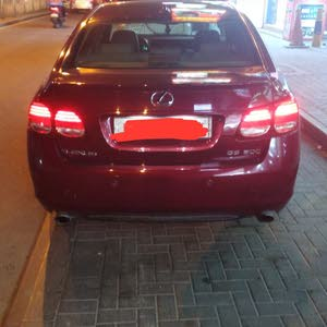 2006 Lexus GS for sale in Northern Governorate