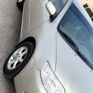 Used condition Toyota Corolla 2005 with  km mileage