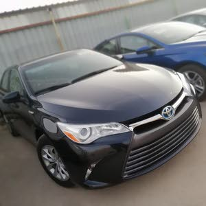 2017 Toyota Camry for sale in Amman