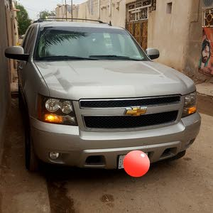 2009 Used Tahoe with Automatic transmission is available for sale