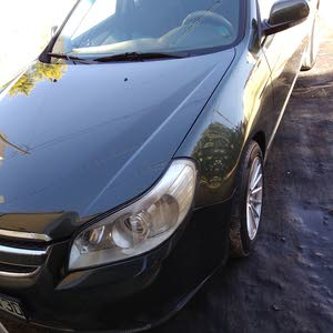 Chevrolet Epica 2008 For sale - Green color