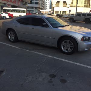 Dodge Charger R/T HEMI 5.7L GCC