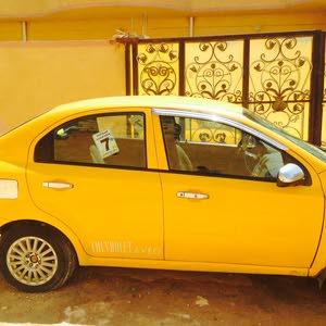 Manual Chevrolet 2008 for sale - Used - Najaf city