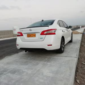 Manual Nissan 2013 for sale - Used - Rustaq city