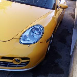 Used Porsche 2006
