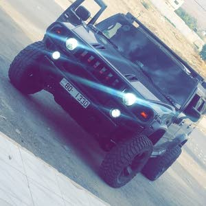 Used 2003 Hummer H2 for sale at best price