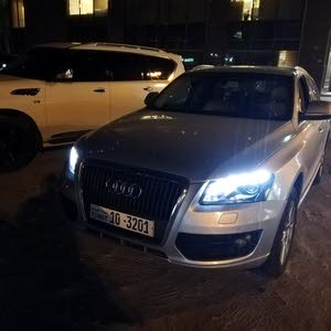 Used condition Audi Q5 2010 with 90,000 - 99,999 km mileage