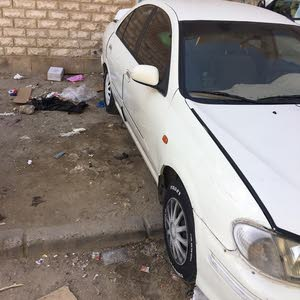 Available for sale!  km mileage Nissan Sunny 2003