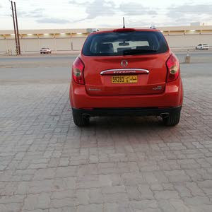 100,000 - 109,999 km mileage SsangYong Korando for sale